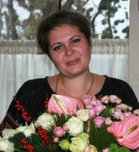 Юнцова
